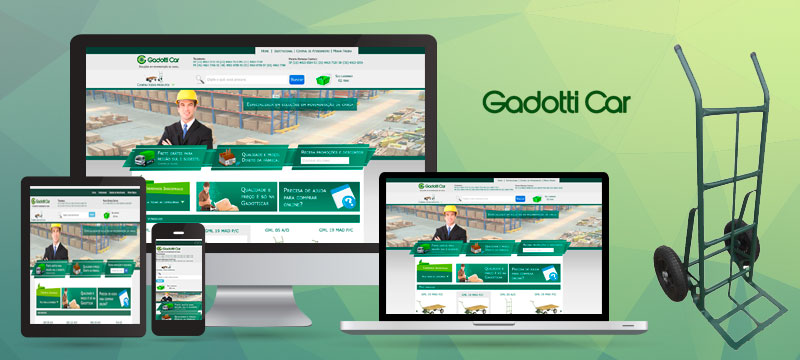 GadottiCar - Agência Negocios na Internet
